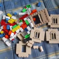 Brinquedos antigos Exin: LOTE PIEZAS VARIADAS EXIN. Lote 243261355