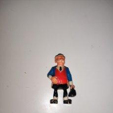 Brinquedos antigos Exin: FIGURA DOCTOR EXIN OESTE, EXIN WEST, ORIGINAL 1980. Lote 243673240