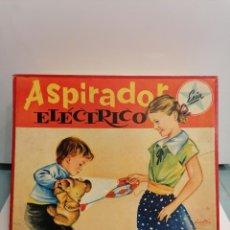 Juguetes antiguos Exin: ASPIRADOR ELECTRICO (460). Lote 248559960