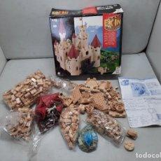 Juguetes antiguos Exin: EXIN JAIME EL CONQUISTADOR. Lote 251839965
