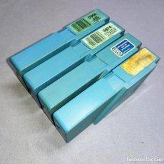 Brinquedos antigos Exin: 4 PELICULAS DE CINE EXIN SUPER 8 ORIGINALES AÑOS 70/80 VER RELACION DE TITULOS. Lote 252012350