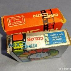 Brinquedos antigos Exin: 2 PELICULAS DE CINE EXIN ORIGINALES AÑOS 70 VER RELACION DE TITULOS. Lote 252178740