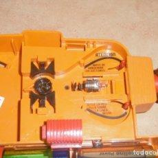Brinquedos antigos Exin: PACK 3 BOMBILLAS PARA CINEXIN CINE EXIN NARANJA.. Lote 254416910