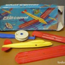 Brinquedos antigos Exin: EXIN COMET. Lote 255402940