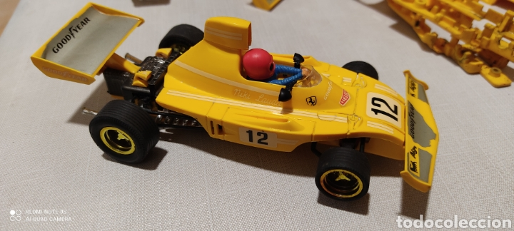 Juguetes antiguos Exin: Ferrari B3 Exin slot, Scalextric,ninco - Foto 2 - 262244410