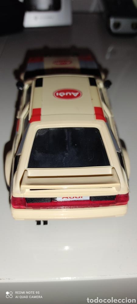 Juguetes antiguos Exin: Audi Quattro Exin slot, Scalextric,ninco - Foto 4 - 262246835