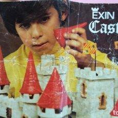 Juguetes antiguos Exin: EXIN CASTILLOS GRAN ALCÁZAR X. Lote 262273035