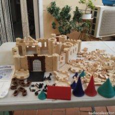 Brinquedos antigos Exin: EXIN CASTILLOS DE POPULAR DE JUGUETE EL CASTILLO DE CAMELOT. Lote 270161268