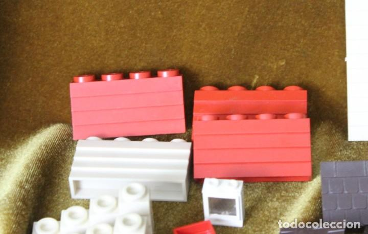 Juguetes antiguos Exin: 120 piezas de Exin West, para montaje, ver descripción - Foto 3 - 273138808