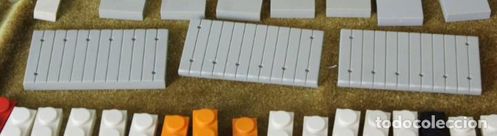 Juguetes antiguos Exin: 120 piezas de Exin West, para montaje, ver descripción - Foto 6 - 273138808