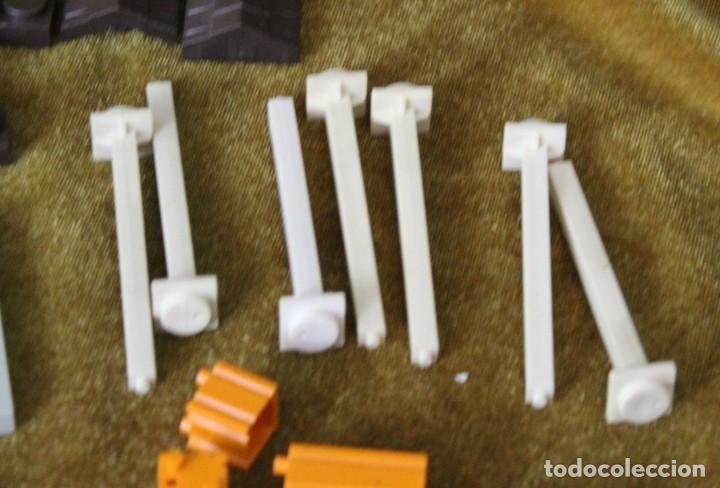 Juguetes antiguos Exin: 120 piezas de Exin West, para montaje, ver descripción - Foto 7 - 273138808