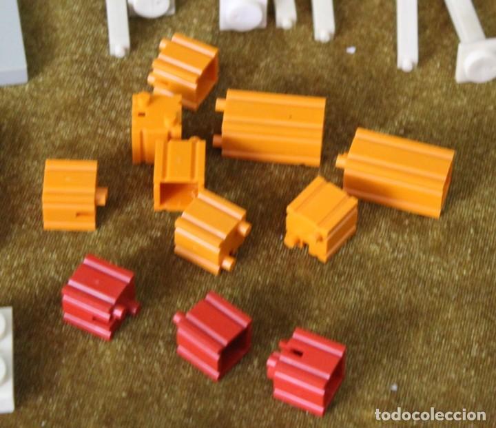 Juguetes antiguos Exin: 120 piezas de Exin West, para montaje, ver descripción - Foto 8 - 273138808
