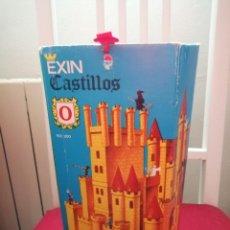 Juguetes antiguos Exin: ANTIGUO EXIN CASTILLOS. Lote 275135073