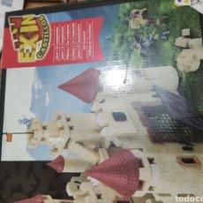 Juguetes antiguos Exin: CASTILLO JAIME I EL CONQUISTADOR.. Lote 275136763