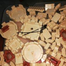 Juguetes antiguos Exin: LOTE EXIN CASTILLO. Lote 282944918