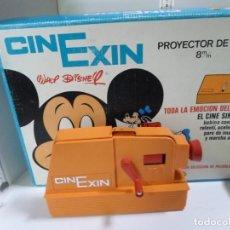 Giocattoli antichi Exin: CINEXIN. Lote 286879428