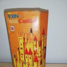 Brinquedos antigos Exin: EXIN MINI CASTILLOS.. Lote 287714898