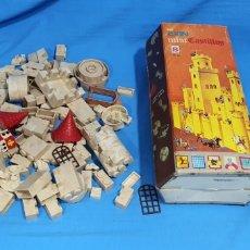 Juguetes antiguos Exin: EXIN CASTILLOS MINI S REF. 199 S. Lote 287913968