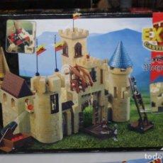 Juguetes antiguos Exin: EXIN CASTILLOS MORGANDOR. Lote 288397498