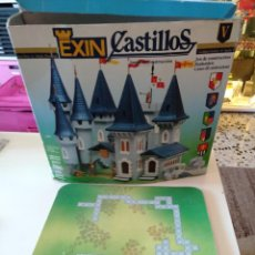 Juguetes antiguos Exin: EXIN CASTILLOS GOLDEN V. Lote 288440223