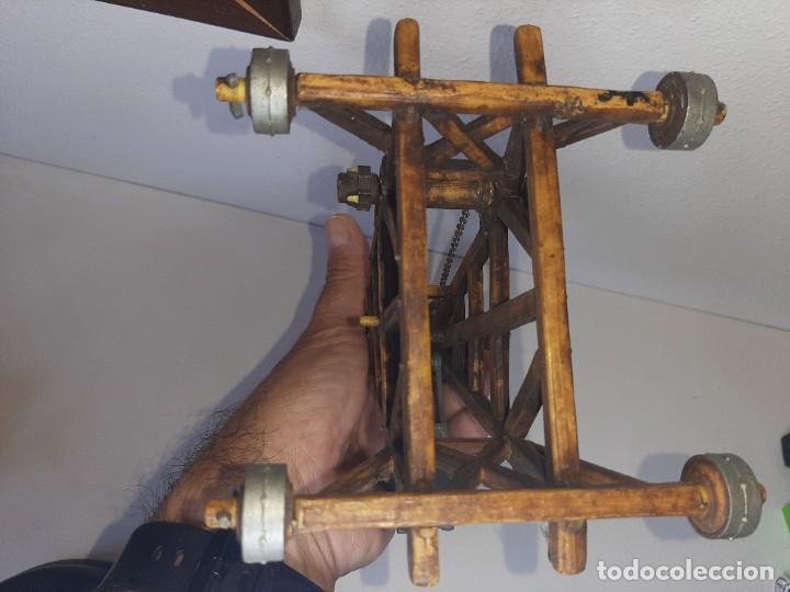 Juguetes antiguos Exin: ELASTOLIN : ANTIGUA CATAPULTA - HISTOREX - EXIN CASTILLOS MADE IN GERMANY AÑOS 70 - Foto 41 - 288604108