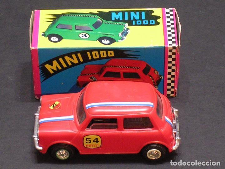 MINI MIL (Juguetes - Marcas Clásicas - Gozán)