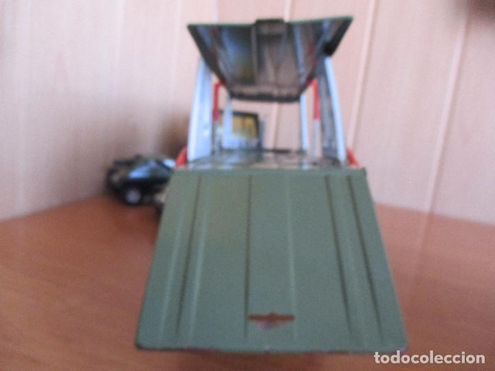 Juguetes antiguos Gozán: GOZAN: CAMION MILITAR REF. 3516 TIGRE CAR -2 CON CAJA - Foto 17 - 113483218