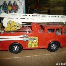 Brinquedos antigos Gozán: CAMION BOMBEROS. Lote 116411399