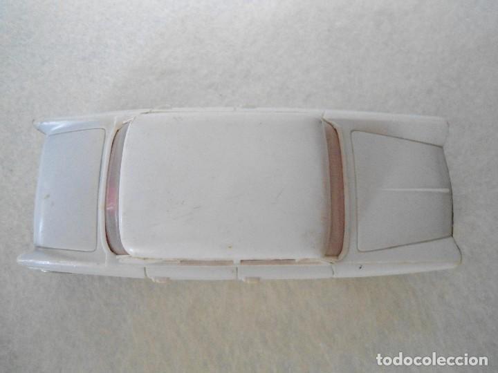 Juguetes antiguos Gozán: SEAT 1500 DE GOZAN - Foto 7 - 125062531