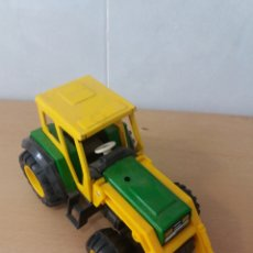 Juguetes antiguos Gozán: GOZAN TRACTOR.. Lote 161436361