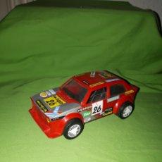Brinquedos antigos Gozán: VOLKSWAGEN GOLF GTI GOZAN 1/24. Lote 165682325