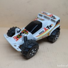 Juguetes antiguos Gozán: GOZÁN BUGGY 4X4 SHELL SUPER 2 T-X KC OFF ROAD. Lote 170605250