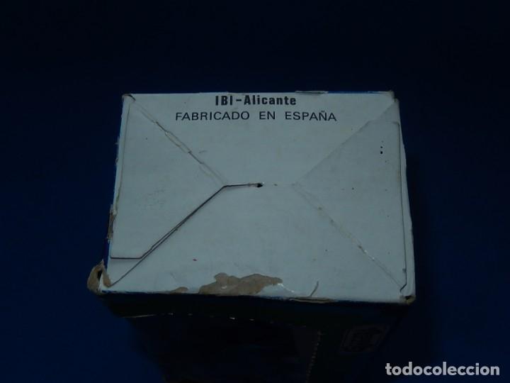 Juguetes antiguos Gozán: Camión con tanque. Serie Furia. Ref. 173. Fabricado por Juguetes Gozán. España. - Foto 24 - 175393379
