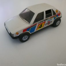 Juguetes antiguos Gozán: COCHE GOZAN PEUGEOT 205. Lote 177424790