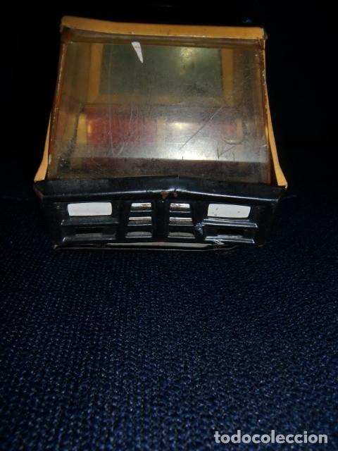 Juguetes antiguos Gozán: camion de lata metalico - gozan - made in spain - Foto 3 - 179098945