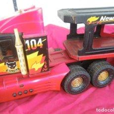 Brinquedos antigos Gozán: IMPRESIONANTE CAMION DE LA CASA GOZAN . Lote 190025857