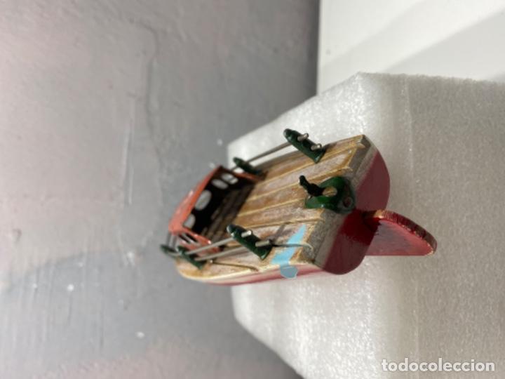 Juguetes antiguos Gozán: Difícil Barco Velero de Gozán años 50. No Paya Rico Jyesa Sanchis Joal - Foto 4 - 193717536