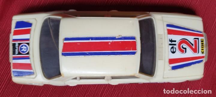 Juguetes antiguos Gozán: 2 MERCEDES 450 SEL ESCALA 1/24 GOZÁN - Foto 6 - 194343978