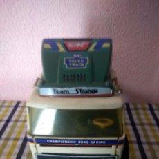 Juguetes antiguos Gozán: CAMIÓN DE GOZAN. Lote 194740671