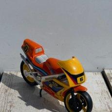 Juguetes antiguos Gozán: MOTO DE GOZAN DE JUGUETE. Lote 267238224