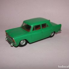 Brinquedos antigos Gozán: ANTIGUO SEAT 1400 C 1500 DE JUGUETES GOZAN. Lote 268970679