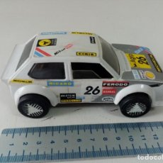Brinquedos antigos Gozán: GOZAN VOLKSWAGEN GOLF GTI 1/24 VW ESPAÑA NO GUISVAL MAJORETTE MATCHBOX HOT WHEELS. Lote 277463658