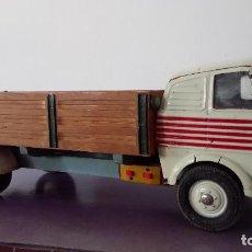 Brinquedos antigos Gozán: CAMIÓN PEGASO, DE GOZAN.. Lote 286860953