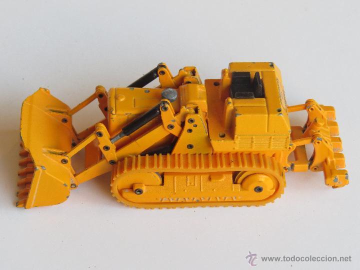 Antigua excavadora joal nº 213 - traxcavator 95 - Sold