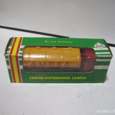 Juguetes antiguos Joal: CAMION PEGASO CAMPSA REF 209 JOAL. Lote 133995285