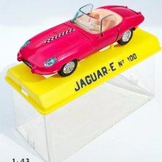 Juguetes antiguos Joal: JOAL REF 100 JAGUAR E. Lote 56663611