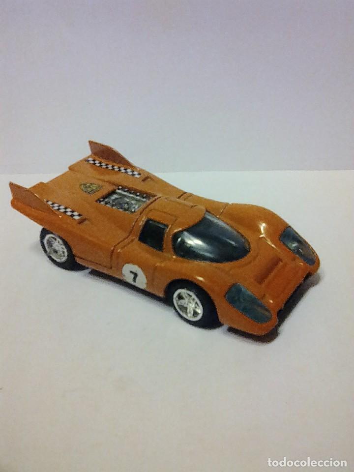 JOAL PORSCHE 917 K LE MANS (Juguetes - Marcas Clásicas - Joal)