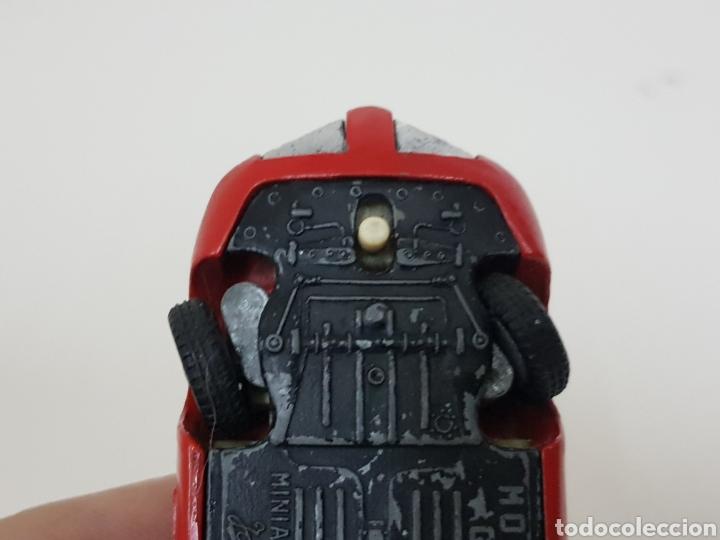Juguetes antiguos Joal: Miniaturas Joal Monza GT con apertura de habitáculo motor cabina faros y dirección - Foto 7 - 136561173