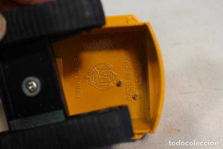 Juguetes antiguos Joal: Excavadora Giratoria Caterpillar 225 - JOAL 216 - 1:50 - Foto 3 - 142019078