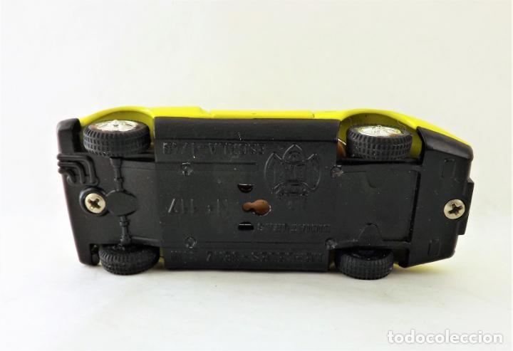 Juguetes antiguos Joal: Joal Mercedes Benz C111 (sin caja). Ref 117 - Foto 7 - 150362166